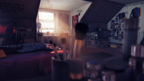 screens: life is strange