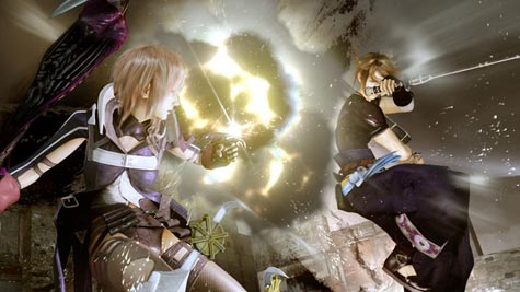 screens: lightning returns FFXIII