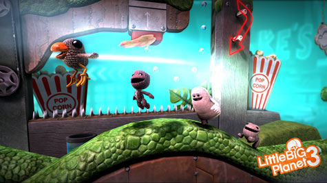 screens: little big planet 3
