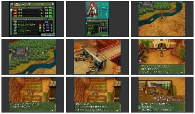 screens: metal max 3