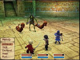 screenshots: nostalgia