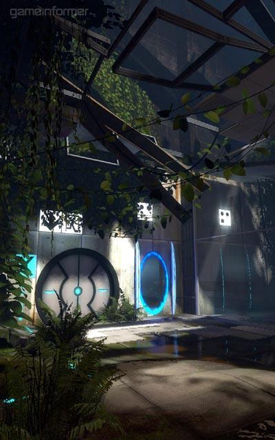 screens: portal 2