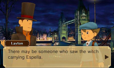 screens: layton vs. ace attorney