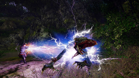 screens: risen 3: titan lords