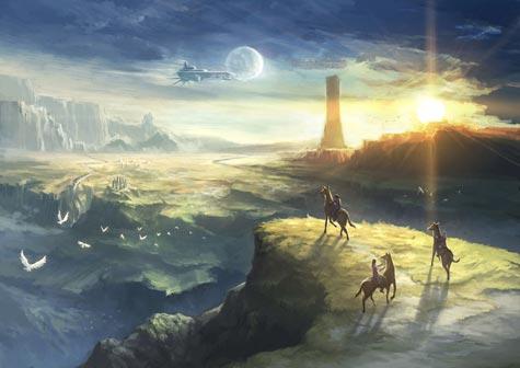 screenshots: legend of heroes: sen no kiseki
