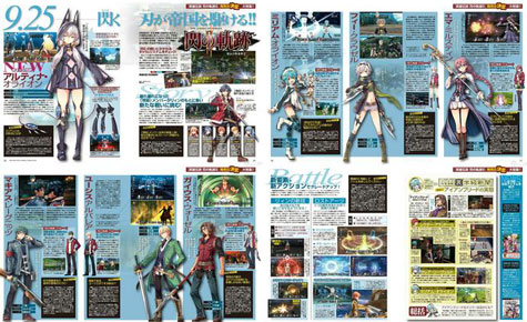 screens: sen no kiseki II