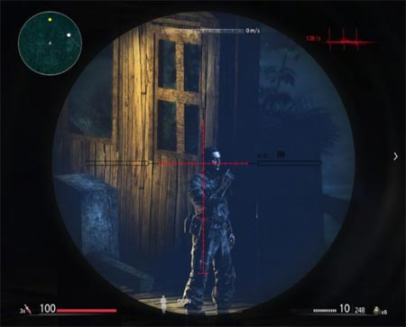 screens: sniper: ghost warrior