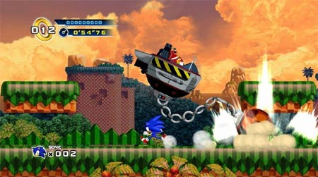 screens: sonic 4 episode 1