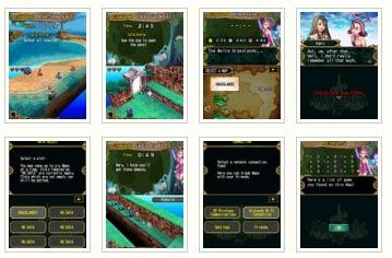 screenshots: steal princess