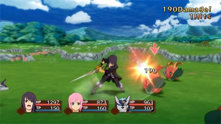 screens: tales of vesperia