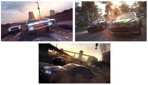 screens: the crew