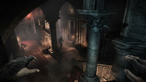 screens: thief