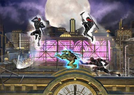 screens: tmnt smashup