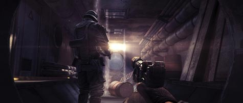 screens: wolfenstein: the new order