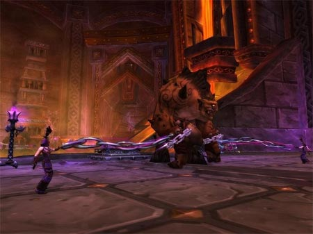 screens: world of warcraft cataclysm