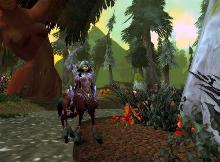 screenshots: wow – wrath of the lich king