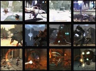 screens: darksiders