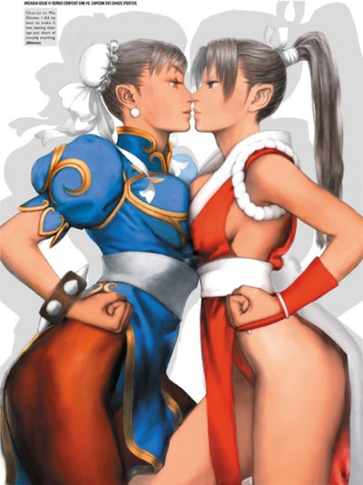 sf20: art of street fighter