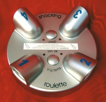 shock roulette