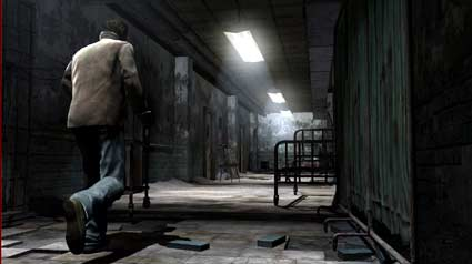 preview: silent hill 5