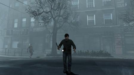 preview: silent hill downpour