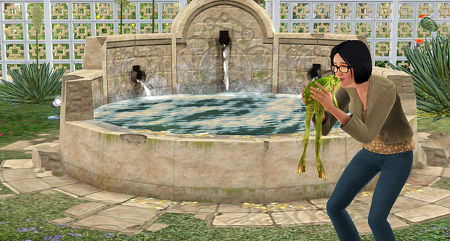 preview: the sims 3: lucky palms