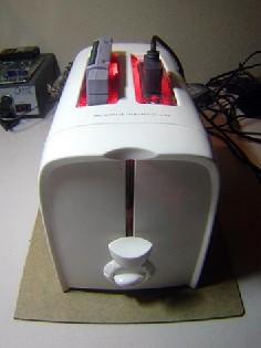 modding: snes-toaster
