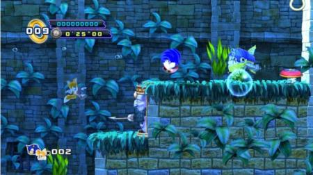 screens: sonic 4 episode 2
