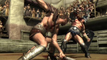 preview: spartacus legends