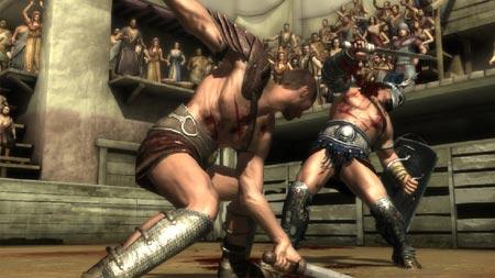 preview: spartacus legends