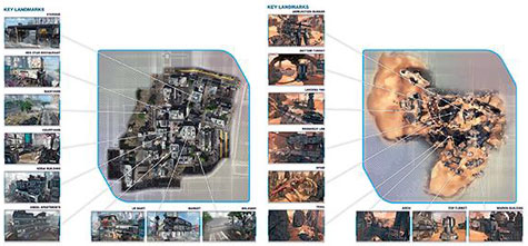 special: titanfall maps