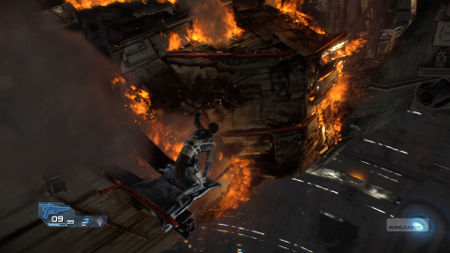 preview: star wars 1313