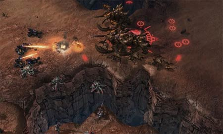 pc starcraft II beta