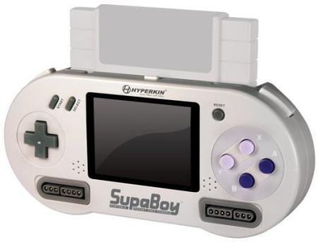 special: supaboy