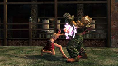 preview: tekken 6