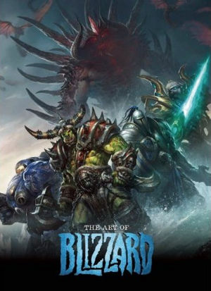 preview: the art of blizzard