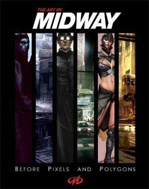 buch: the art of midway