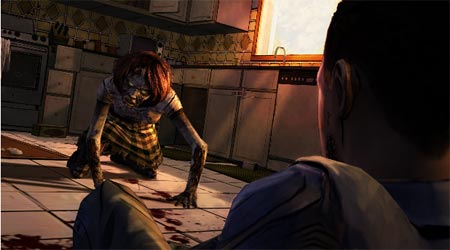 preview: the walking dead: episode 1
