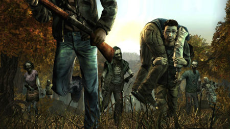preview: the walking dead - episode 2