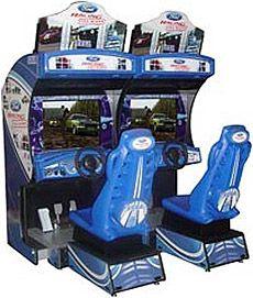 arcade: overkill