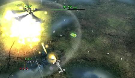 screens: under defeat hd