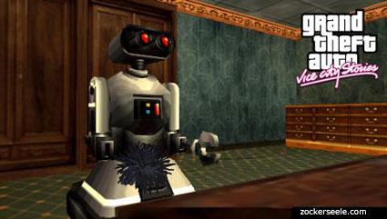vice city: domestobot