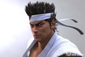 virtua fighter 5: trailer