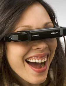 die vr-brille vr920