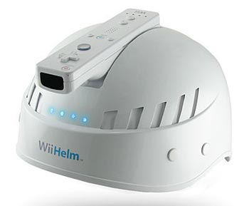 wii: helm