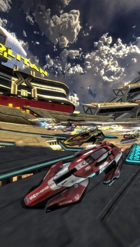 preview: wipeout 2048