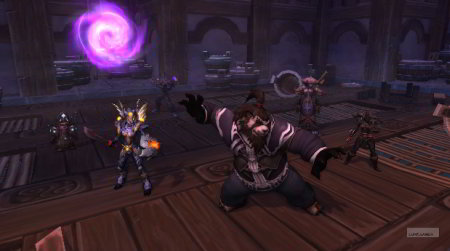 screens: wow: mists of pandaria