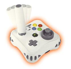 xbox360: arcade-controller