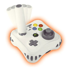 xbox360: arcadestick