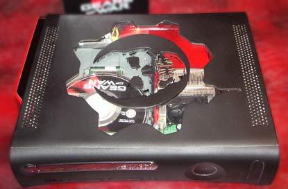 xbox 360: gears of war-mod